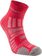 Grijze Hilly Women's Twin Skin Anklet Socks - Sokken