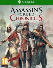 Microsoft Assassin's Creed Chronicles Basis Xbox One