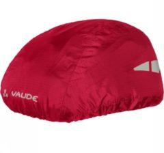 Vaude Accessoire Helm Raincover Rood/Middenrood
