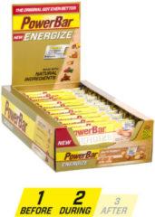 PowerBar Energize Salty Peanut 25x55g