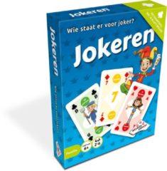 Identity Games kaartspel jokeren kaartspel