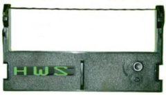 HWS-IMPORT INKTCASSETTE EPSON ERC-39 | CITIZEN IR-31 ZWART ( 10 stuks)