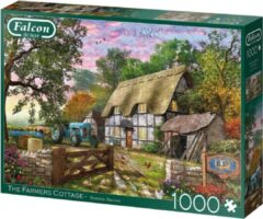 Falcon The Farmers Cottage (1000)