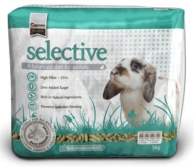 Afbeelding van Supreme Petfoods Supreme Science Selective Konijn - 5 kg