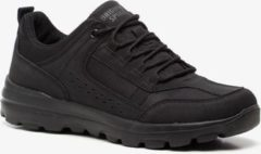 Scapino Natuform comfort veterschoenen zwart