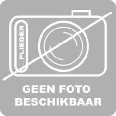 Geesa Nemox glashouder dubbel, messing, chroom, (hxbxd) 95x162x84mm oppervlaktebescherming