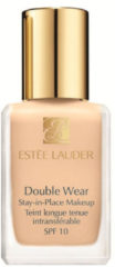 Zandkleurige Estée Lauder Double Wear Stay-in-Place SPF 10 Makeup - 30 ml - 6W1 Sandalwood - Foundation