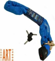 Blauwe Motorslot / Scooterslot Power 1 ART4 - 120cm
