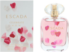 Escada Damendüfte Celebrate N.O.W. Eau de Parfum Spray 80 ml