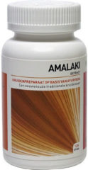 Ayurveda Health Amalaki Extract Tabletten