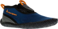 Aqua Sphere Beachwalker XP - Waterschoen - Unisex - 32/33 - Blauw/Oranje
