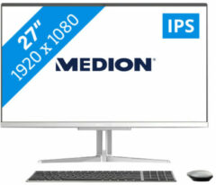 Medion Akoya E27301-5-3500-512F8 All-in one