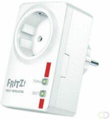AVM FRITZ!DECT Repeater 100 International DECT repeater Geïntegreerde contactdoos