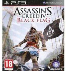 Ubi Soft Assassin's Creed IV: Black Flag - PlayStation 3