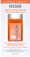 Transparante Essie Apricot Cuticle Oil Nagelserum - 13,5 ml