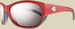 Julbo Luky Spectron 4 Kids Sonnenbrille Größe one size rot/grau