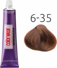 Alfaparf Milano Alfaparf - Color Wear - 6.35 - 60 ml