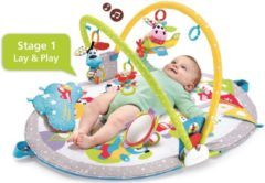 Yookidoo Speelkleed - Gymotion Lay to Sit-up Play