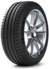 Michelin Pilot Sport 4 - 255 45 R18 103Y - zomerband