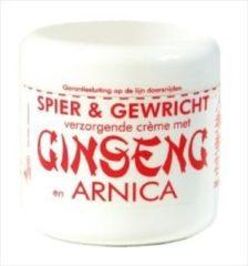 Ginseng creams Jia Wei Jia Wei GINSENG Spier & Gewricht met Arnica
