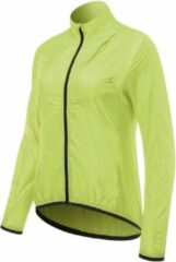 Protective Outdoorjas Rise Up Dames Polyester Groen Maat 46