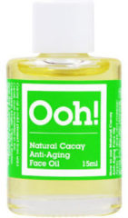 Ooh! Oils of Heaven Ooh! - Oils of Heaven Natural Cacay Anti-Aging Face Oil 15ml