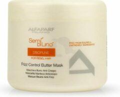 Alfaparf Milano Alfaparf - Semi Di Lino - Discipline - Frizz Control Butter Mask