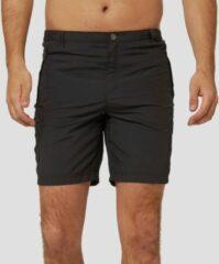 Regatta - Men's Leesville II Walking Shorts - Outdoorbroek - Mannen - Maat 52 - Grijs