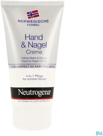 Afbeelding van Neutrogena Handcreme Hand en Nagel 75ml