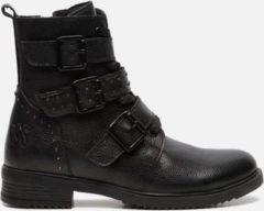 Muyters Biker boots zwart - Maat 35