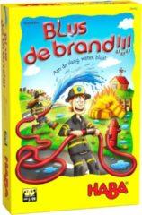 Haba gezelschapsspel Blus De Brand!!! junior karton 23-delig (NL)