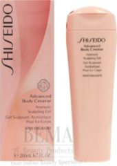 Shiseido Adv. Body Creator Aromatic Sculpting Gel 200 ml
