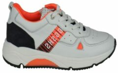 Witte Giga Shoes G3399