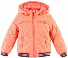 Roze Babyface Winterjas