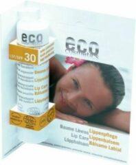 Witte Eco Cosmetics Lippencrème vegan granaatappel (4gr)