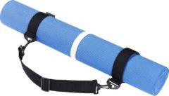 Rucanor Yogamat - Blauw - 185 x 61 x 0.35 cm