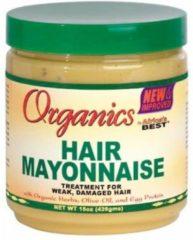Africas Best Organics Hair Mayonnaise 425 gr