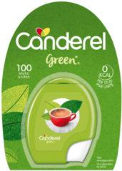 Canderel groen Stevia Zoetjes 100 stuks
