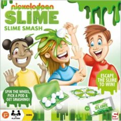 Basic Spel Slime Nickelodeon Smash