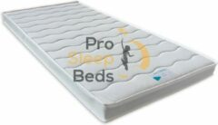 Witte Pro Sleep Beds - T-Latex Topper - 70x-200 - 5cm