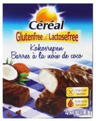 Cereal Cereal Kokosrepen Glutenvrij