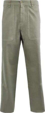 Afbeelding van Beige Australian Pants Pants Regular fit Joggingbroek Maat M
