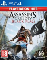 Ubisoft Assassin's Creed 4: Black Flag (PlayStation 4)