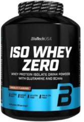 Biotech USA - ISO Whey Zero (2,27kg) Vanille