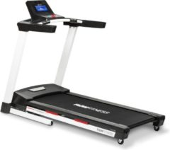 Flow Fitness Runner DTM2000i Loopband - Gratis trainingsschema