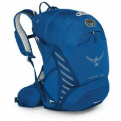 Osprey - Escapist 32 - Fietsrugzak maat 30 l - S/M, blauw