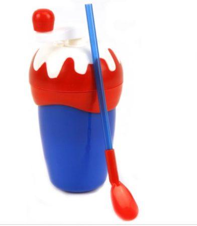 Afbeelding van Blauwe Chillfactor Frozen Milkshake Maker