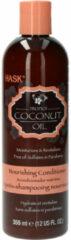 Hask Monoi Coconut Oil Nourishing Conditioner (355ml)