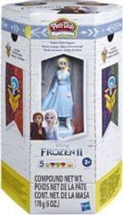 Play-doh Kleiset Frozen 2 Elsa 15-delig Multicolor