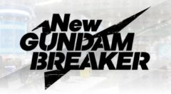 New gunder breaker (PlayStation 4)